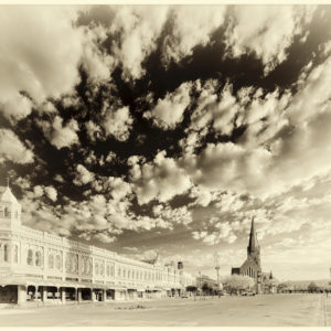Church Square, Grahamstown 1820-2020 Heritage Photobook