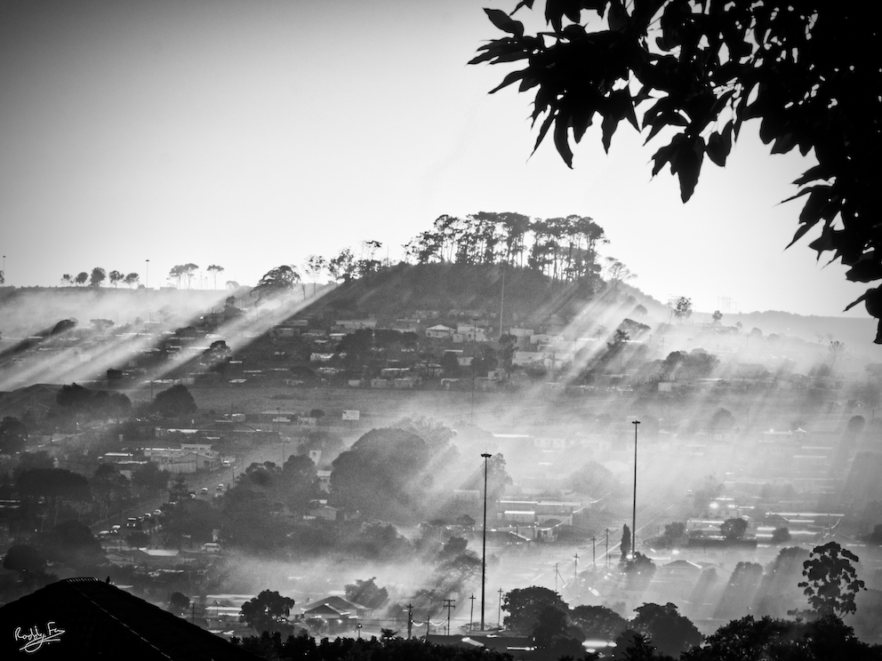 Misty Makana's Kop, Grahamstown